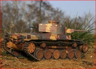 Type 97 - Shinhoto Chi-Ha (Japanese Medium Tank- WWII) Captur29