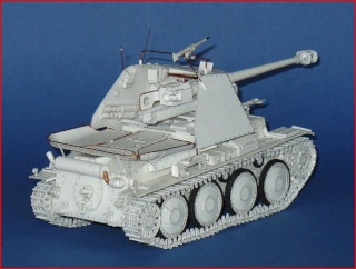 Sd.Kfz. 138-Marder III Ausf. H (German tank destroyer- WWII) Captur33