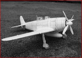 Kawanishi N1K2-J Shiden-Kai (Japanese navy fighter- WWII) Captur47