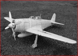 Kawanishi N1K2-J Shiden-Kai (Japanese navy fighter- WWII) Captur49