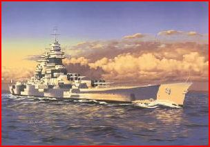 Richelieu (French Battleship) Richel10