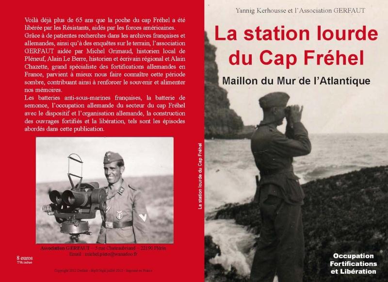 La station lourde du cap Fréhel Couv_c10
