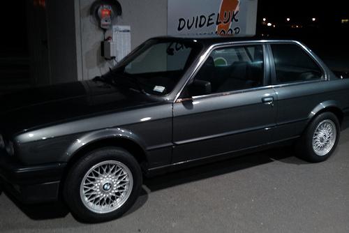 BMW E30 320i de 1986 Url18610