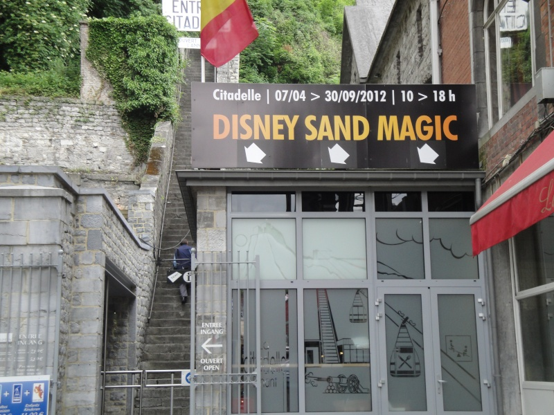 Sand Magic Dinant Dsc01923
