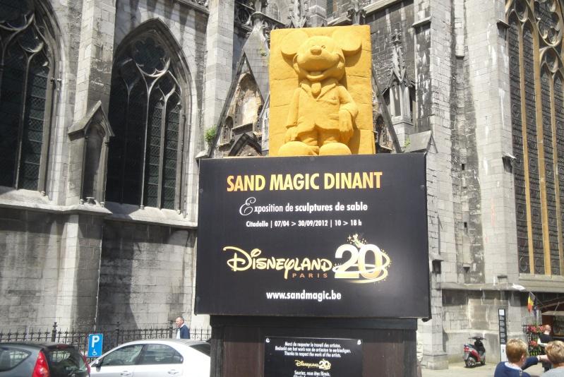 Sand Magic Dinant Dsc02111