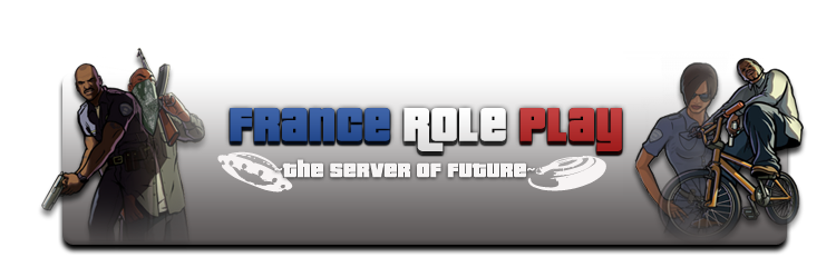 [FR]France Role Play[RP]