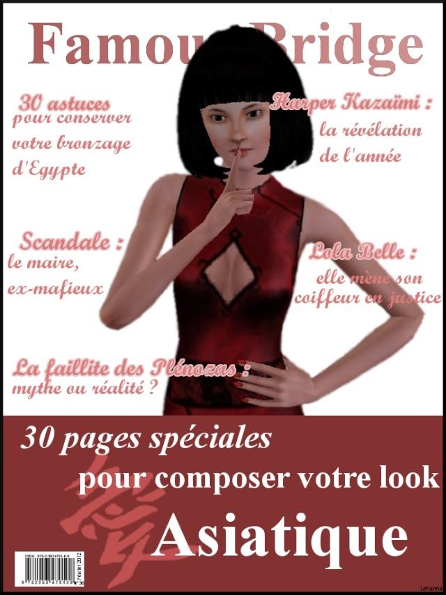 Galerie de Lehanna - Page 3 Famous10