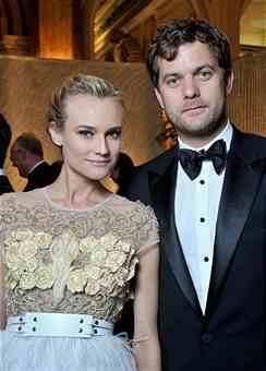 Joshua Jackson y Diane Kruger en Cannes 2012 14510610