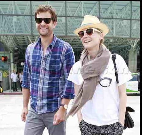 Joshua Jackson y Diane Kruger de vuelta en USA (Junio 2012) 214