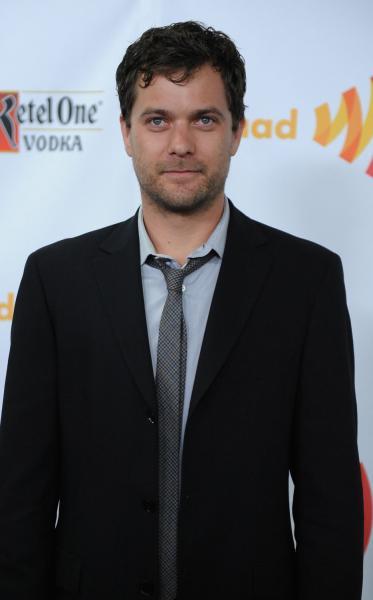 Joshua Jackson en la 23 edición de los premios GLAAD Media Awards in Los Angeles 23rd-g14