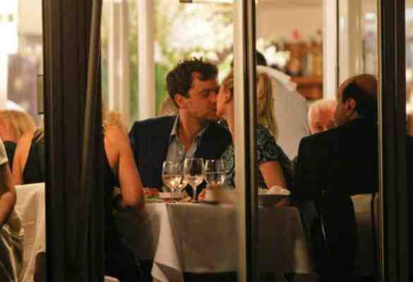 Joshua Jackson y Diane Kruger en Cannes 2012 29468410