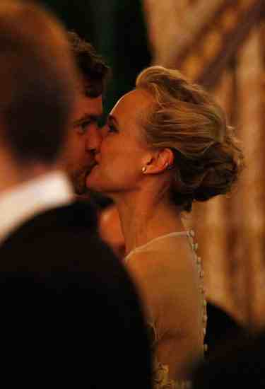 Joshua Jackson y Diane Kruger en Cannes 2012 2fedd211