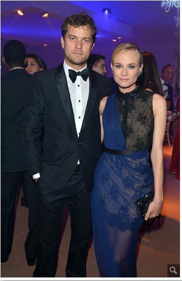 Joshua Jackson y Diane Kruger en Cannes 2012 312