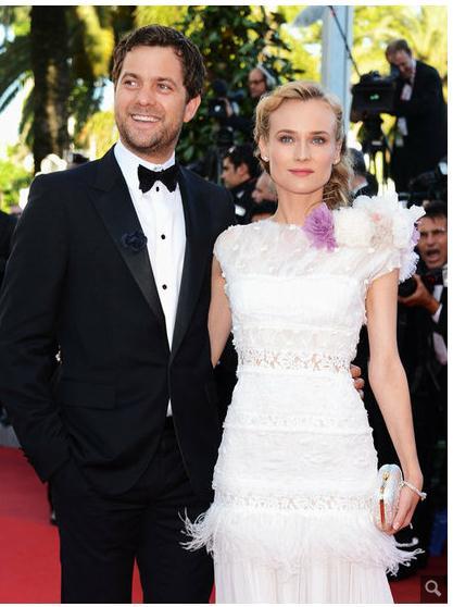 Joshua Jackson y Diane Kruger en Cannes 2012 77710