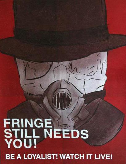 Barry Nerling Actor de reparto de Fringe A6ktxj10