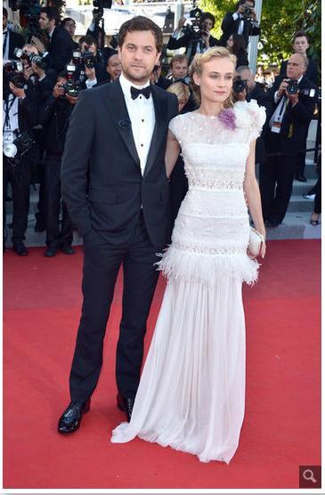 Joshua Jackson y Diane Kruger en Cannes 2012 Aaaaaa11