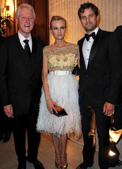 Joshua Jackson y Diane Kruger en Cannes 2012 Captur12
