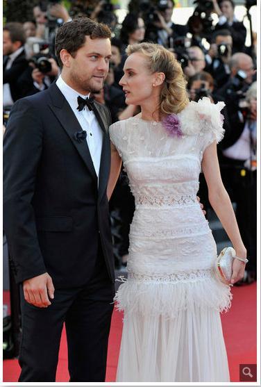 Joshua Jackson y Diane Kruger en Cannes 2012 Dddddd11