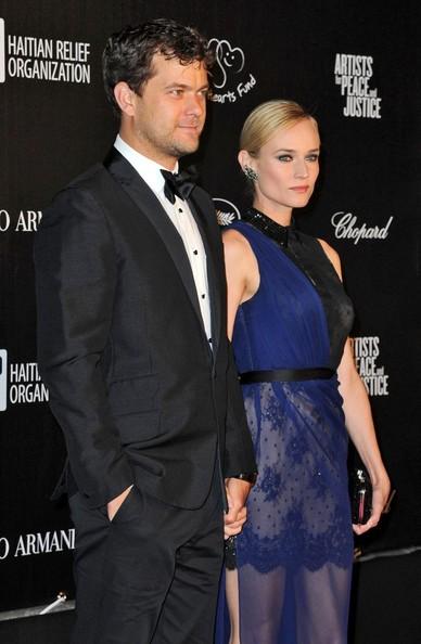 Joshua Jackson y Diane Kruger en Cannes 2012 Dianek11