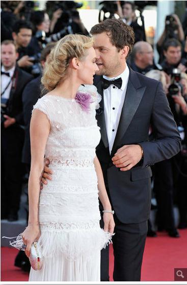 Joshua Jackson y Diane Kruger en Cannes 2012 Eeeeee10
