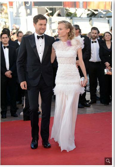 Joshua Jackson y Diane Kruger en Cannes 2012 Fdfdfd10