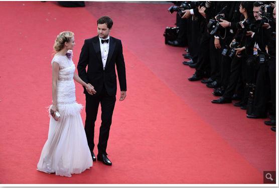 Joshua Jackson y Diane Kruger en Cannes 2012 Gggggg10