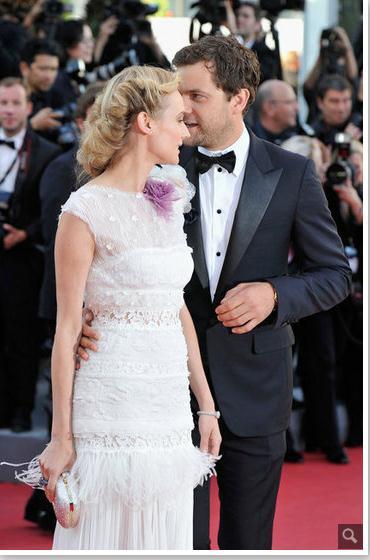 Joshua Jackson y Diane Kruger en Cannes 2012 Gggggg11