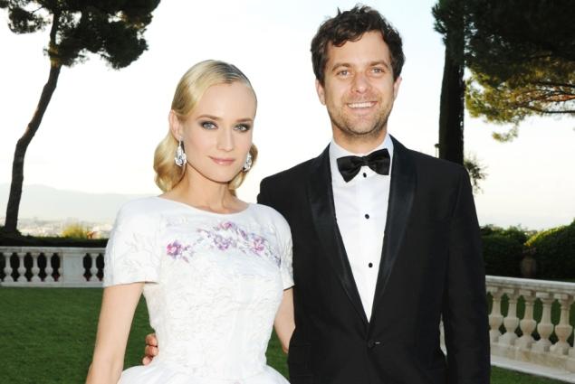 Joshua Jackson y Diane Kruger en Cannes 2012 Image10