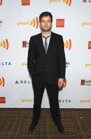 Joshua Jackson en la 23 edición de los premios GLAAD Media Awards in Los Angeles Joshua10