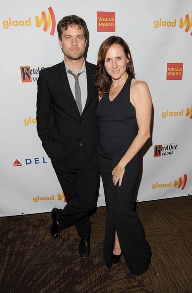 Joshua Jackson en la 23 edición de los premios GLAAD Media Awards in Los Angeles Joshua13