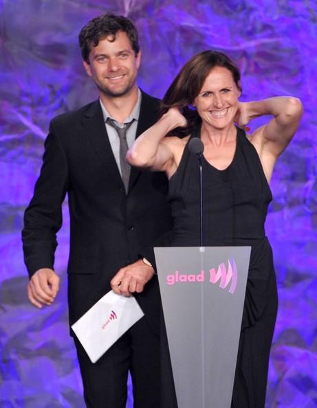 Joshua Jackson en la 23 edición de los premios GLAAD Media Awards in Los Angeles Joshua21