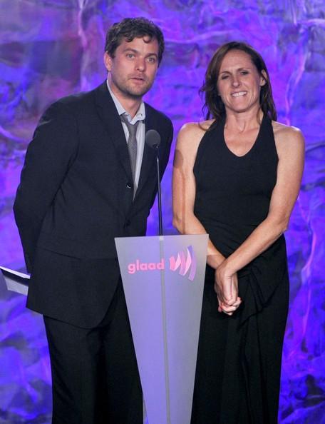 Joshua Jackson en la 23 edición de los premios GLAAD Media Awards in Los Angeles Joshua28