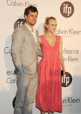 Joshua Jackson y Diane Kruger en Cannes 2012 Normal53