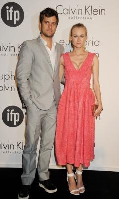Joshua Jackson y Diane Kruger en Cannes 2012 Normal54