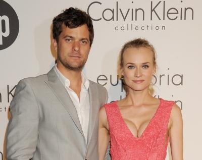 Joshua Jackson y Diane Kruger en Cannes 2012 Normal56