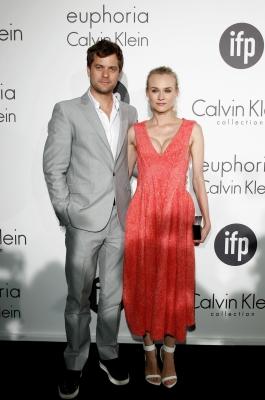 Joshua Jackson y Diane Kruger en Cannes 2012 Normal57