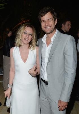 Joshua Jackson y Diane Kruger en Cannes 2012 Normal58