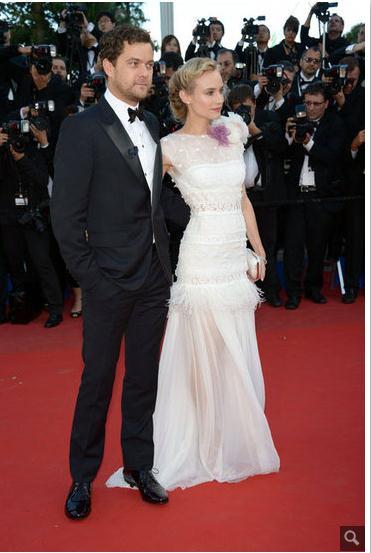 Joshua Jackson y Diane Kruger en Cannes 2012 Rrrrrr10