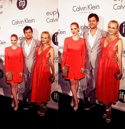 Joshua Jackson y Diane Kruger en Cannes 2012 Tumblr26
