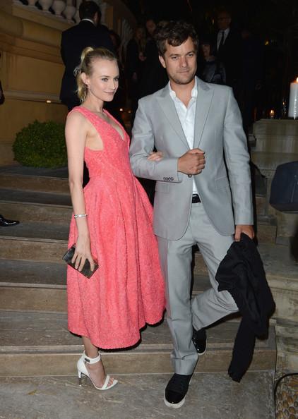 Joshua Jackson y Diane Kruger en Cannes 2012 Tumblr27