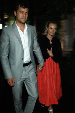 Joshua Jackson y Diane Kruger en Cannes 2012 Tumblr28