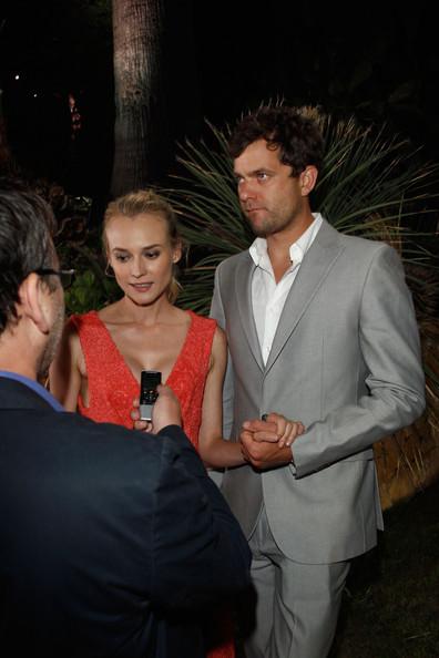 Joshua Jackson y Diane Kruger en Cannes 2012 Tumblr29