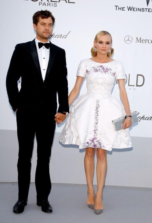 Joshua Jackson y Diane Kruger en Cannes 2012 Tumblr32