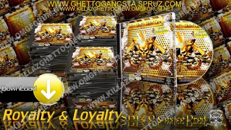 Royalty And Loyalty Various Artist releases  S_h_i_13