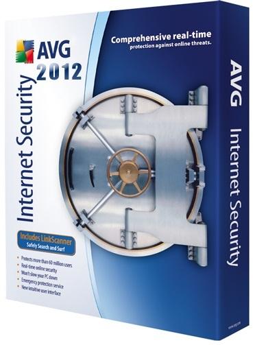 AVG Internet Security 2012 x86/x64 Incl Keys 2018  Cfa8ec10