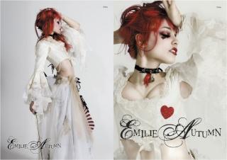 Photos de mes Pullip, Dal et de mon Taeyang  Emilie10