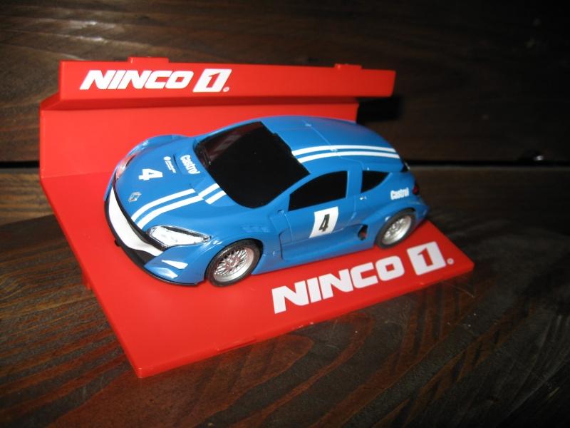 megane gordini NINCO 1 Img_4010