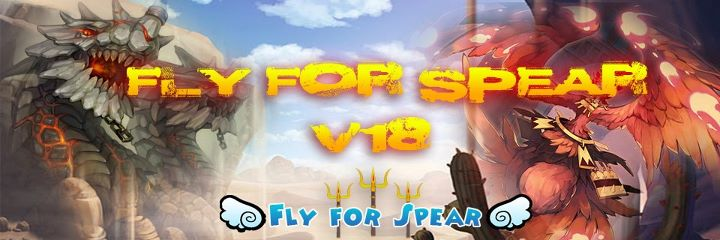 For Mr. and Ms. FlyForSpear Contest!^^ Header12
