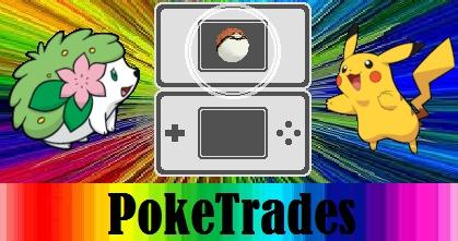 PokeTrades