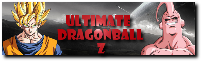 DRAGON BALL: The Beginning Ultima10